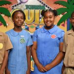 The team from Ardenne Prepo